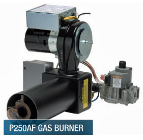 Can You Convert An Oil Burner To Natural Gas