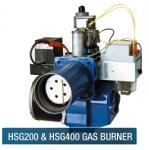 "62379C HSG400 9"" 120/60 NATURAL GAS BURNER"