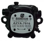 100588-001 OIL PUMP - SUNTEC #: A2YA-7743 7 GPH 1 STAGE 2850 RPM